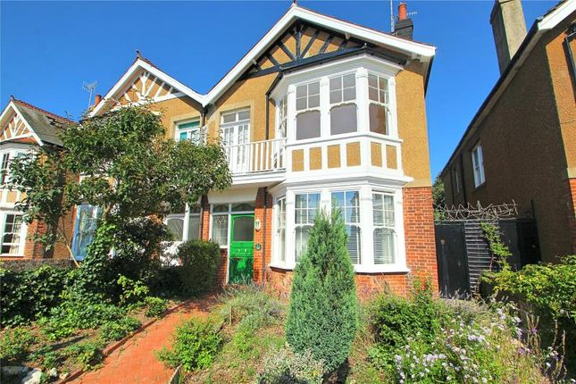 2 bed flat for sale in Church Walk, Worthing, West Sussex