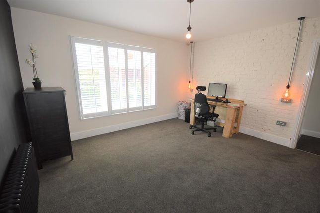 Bedroom 3 of Park Road, Blaby, Leicester LE8