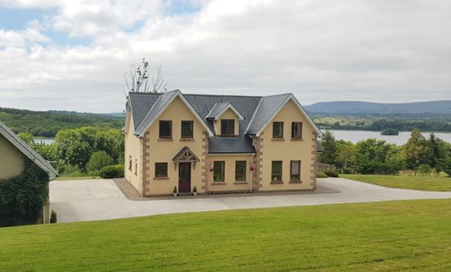 Thumbnail Detached house for sale in Brackley, Bawnboy, Cavan