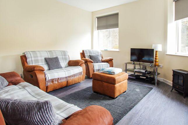 Thumbnail Flat to rent in Avon Street, Cymmer, Port Talbot