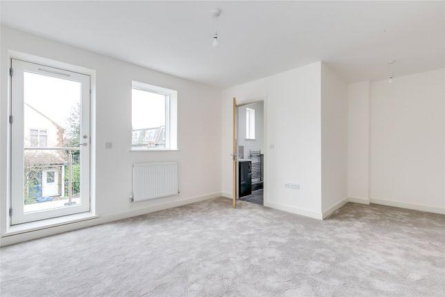 Bedroom of Tota Terrace, Arnold Road, London SW17
