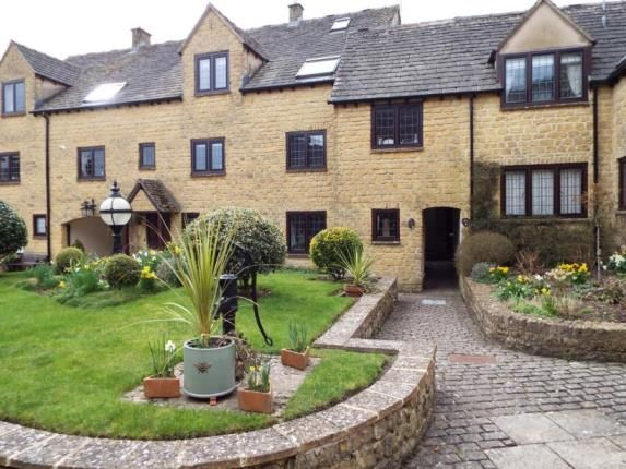 Thumbnail Town house for sale in Parkland Mews, Stow On The Wold, Cheltenham