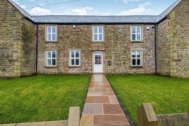 Thumbnail Terraced house for sale in Blackburn Road, Ribchester, Preston