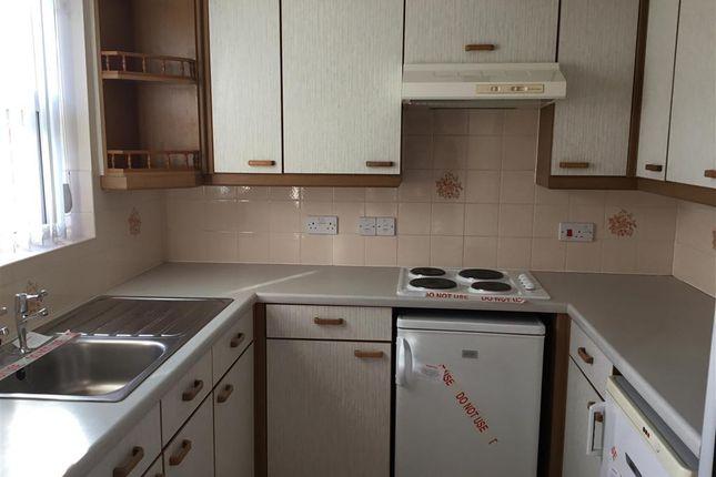 Kitchen of Stockbridge Road, Chichester, West Sussex PO19
