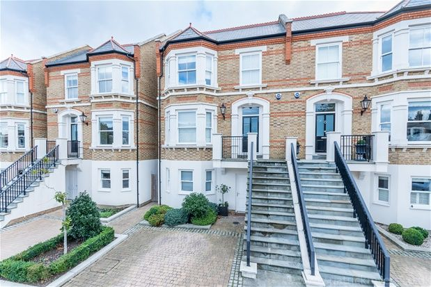 Thumbnail Property for sale in Jerningham Road, London