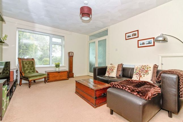 Living Room of Coleridge Crescent, Goring-By-Sea, Worthing BN12