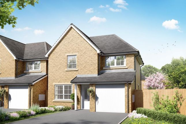 """3 bed detached house for sale in """"Denby"""" at Belton Road, Silsden, Keighley BD20"""