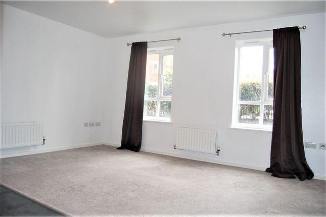 Open Plan Living of Greenhead Street, Burslem, Stoke-On-Trent ST6