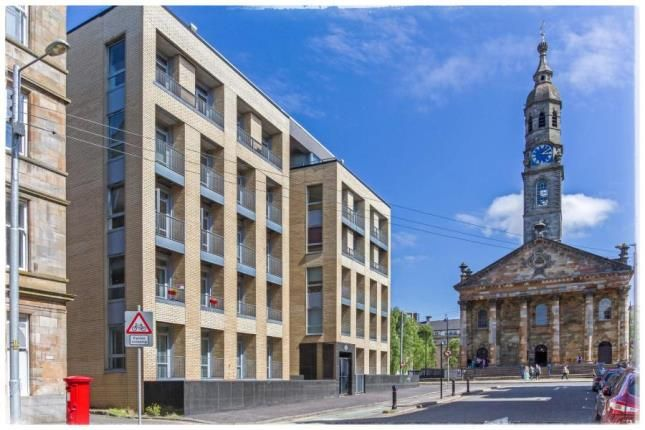 Thumbnail Flat for sale in St Andrews Street, Glasgow