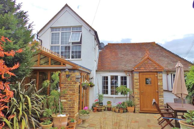 Thumbnail Detached house for sale in The Stable, New Road, Polegate