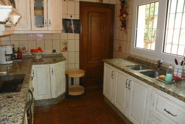 Kitchen of Spain, Málaga, Benalmádena, Monte Alto
