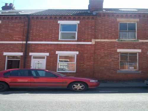 Thumbnail Terraced house to rent in Gordon Street, Earlsdon, Coventry