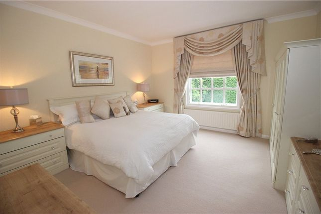 Bedroom 1 of Parkfields, Duffield Road, Derby DE22