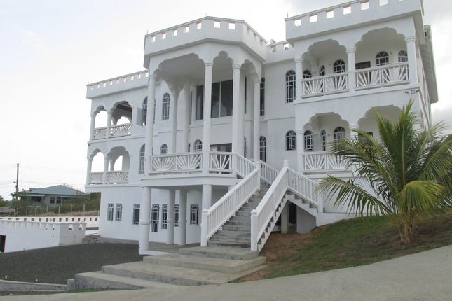 Thumbnail Villa for sale in Victorian Mansion, Vieux Fort, St Lucia
