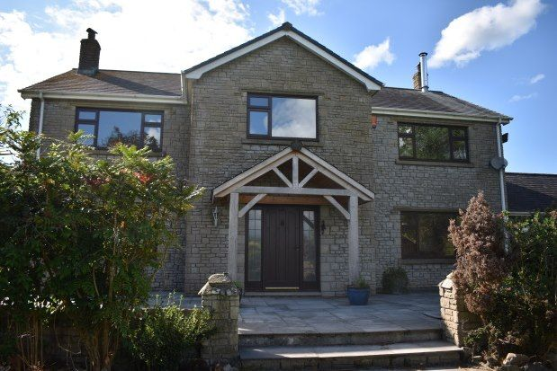 5 bed detached house to rent in New Inn, Llandeilo SA19