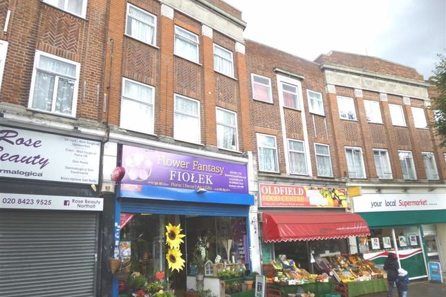 Thumbnail Commercial property for sale in Oldfields Circus, Northolt