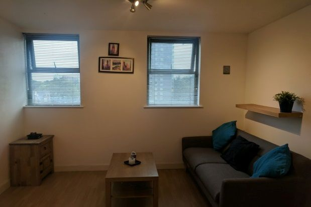 1 bed flat to rent in The Exchange, Dickenson Road, Manchester