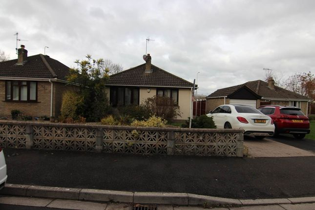 2 bed bungalow to rent in Beechmount Close, Weston-Super-Mare, North Somerset BS24