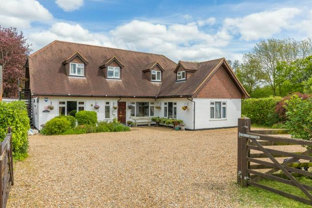 Thumbnail Detached house for sale in Chartridge, Chesham