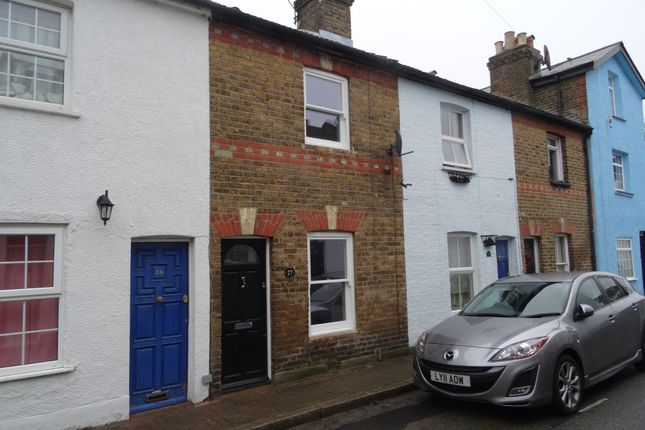 Thumbnail Terraced house to rent in Plymouth Road, Bromley