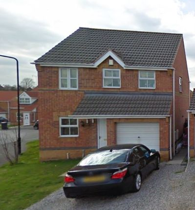 Detached house to rent in Farm Drive, Rawmarsh, Rotherham