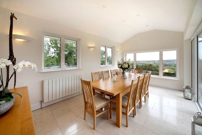 Dining Room of Chapman Lane, Bourne End, Buckinghamshire SL8
