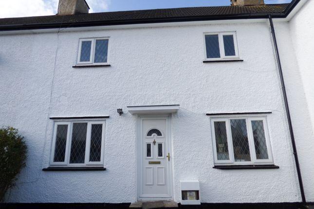 Thumbnail Terraced house to rent in Berkley Crescent, East Barnet