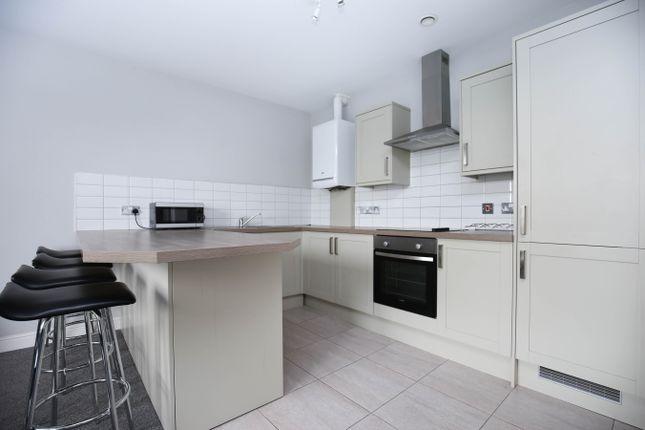 Thumbnail Flat to rent in Portland Terrace, Jesmond, Newcastle Upon Tyne