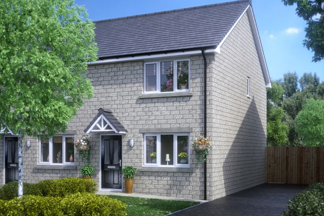 2 bedroom semi-detached house for sale in Granby Road, Buxton