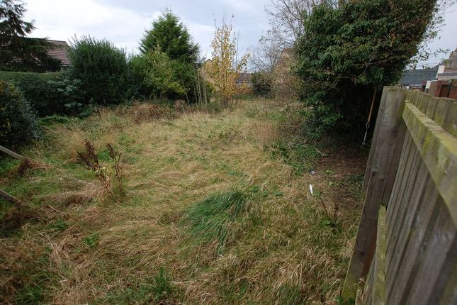 Thumbnail Land for sale in Castle View, Ovingham, Prudhoe