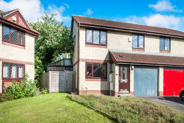 Thumbnail Property to rent in Essex Close, Churchdown, Gloucester