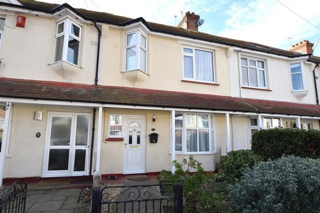 Thumbnail Terraced house for sale in Shandon Road, Worthing, West Sussex