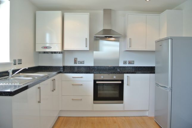 Thumbnail Flat to rent in Prioress Road, Canterbury