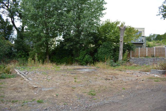 Thumbnail Land for sale in Fox Hill Road, Fox Hill, Sheffield