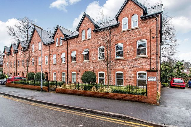 Thumbnail Flat for sale in St. Pauls Road, Withington, Manchester
