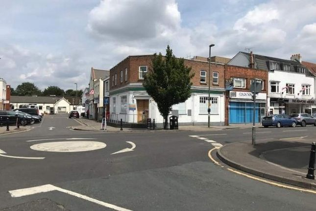 Thumbnail Retail premises to let in 10 Station Approach, Ashford