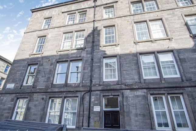 Thumbnail Flat for sale in Bothwell Street, Edinburgh