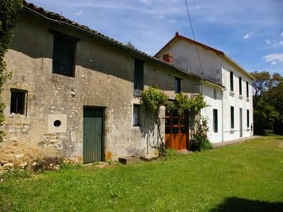 3 bed property for sale in Maire-Levescault, Deux-Sèvres, France