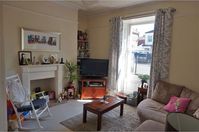 Thumbnail Flat for sale in 29 Old Tiverton Road, Exeter