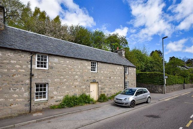 Thumbnail Semi-detached house for sale in High Street, Kingussie
