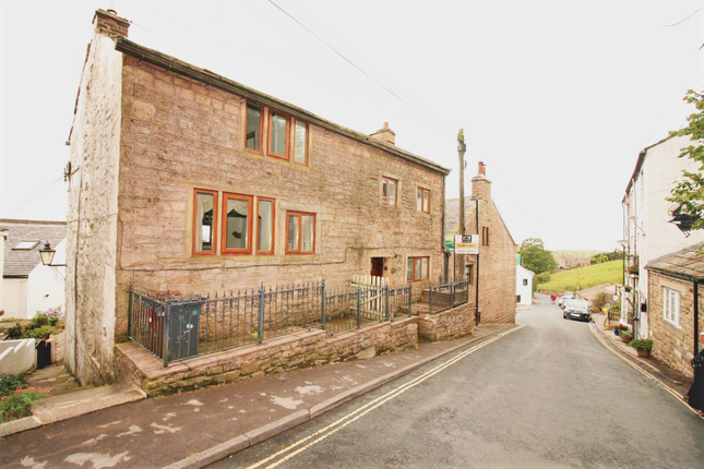 Thumbnail Detached house to rent in Newchurch Village, Burnley