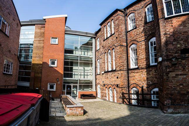 Image: 7 of Bard House, 14 - 22 Shakespeare Street, Nottingham NG1