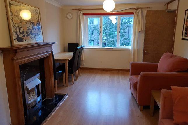 Thumbnail Terraced house to rent in Morrison Drive, Garthdee, Aberdeen