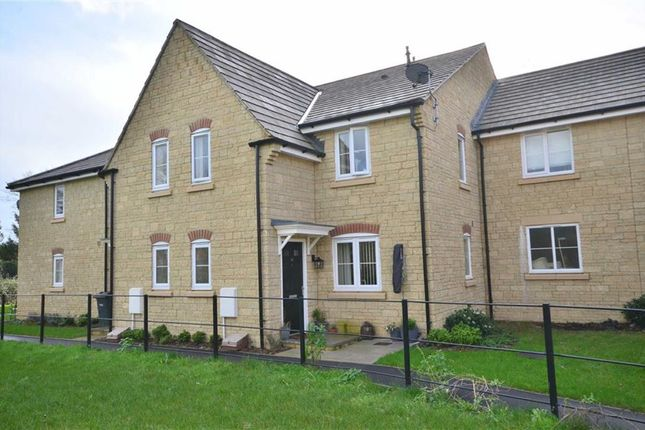 Thumbnail End terrace house for sale in Lasborough Drive, Tuffley, Gloucester