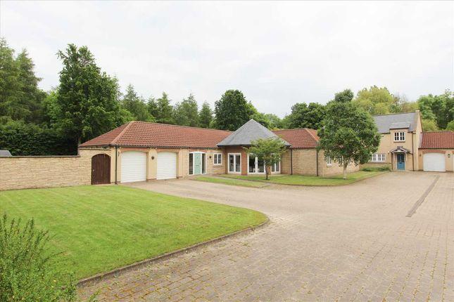 Bungalow for sale in The Cottage, 3 Manor Farm, Cramlington