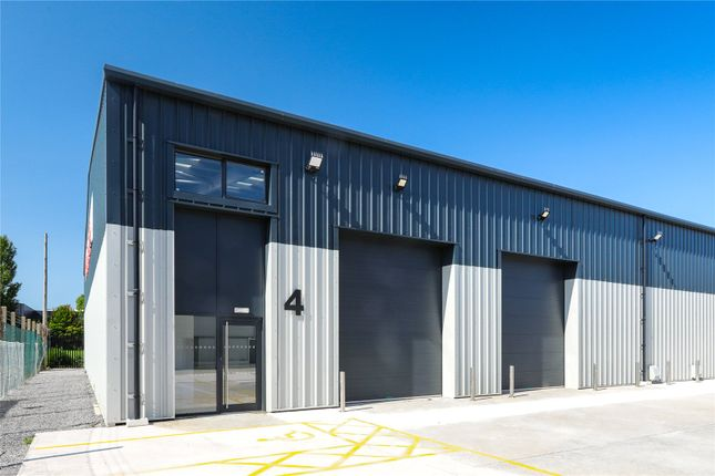 Thumbnail Light industrial to let in Bridgwater, Somerset