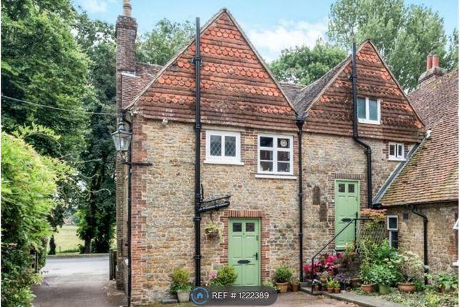 1 bed flat to rent in Borough House, Midhurst GU29
