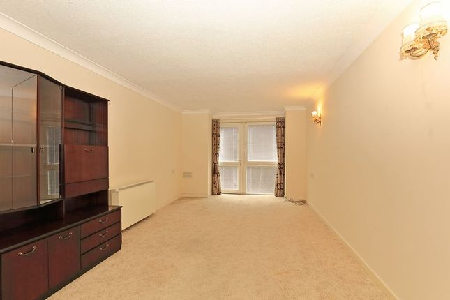 Living Room of Homeforth House, Newcastle Upon Tyne NE3