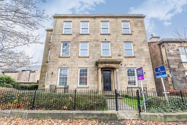 Flat for sale in Park House, 16 Park Road, Chorley