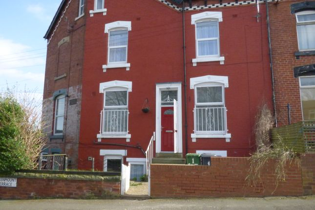 Thumbnail Terraced house to rent in Greenmount Terrace, Beeston